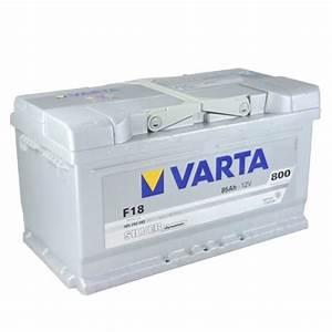 Autobatterie Kaufen Baumarkt : varta f18 silver dynamic autobatterie batterie 85 ah ~ Jslefanu.com Haus und Dekorationen