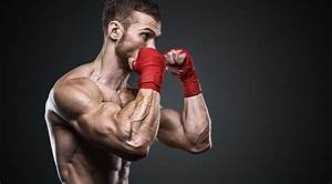 Bicep Training For Mma Fighters And Boxers  U2013 Muscle Media Magazine