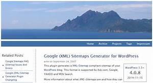 Google Einverständniserklärung : xmlsitemap wordpress webdesign seo blog von netzg nger ren dasbeck ~ Themetempest.com Abrechnung