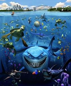 Aquatic Animal Tropes - TV Tropes  Aquatic
