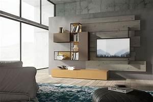 Momentoitalia italian furniture blog news from the 2016 for Wall furniture design