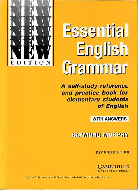 good books  english grammar quora