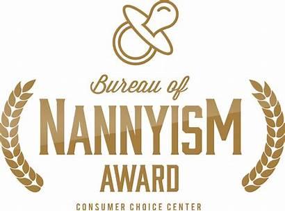 Award Choice Consumer Awards Ban Blumenthal Markey