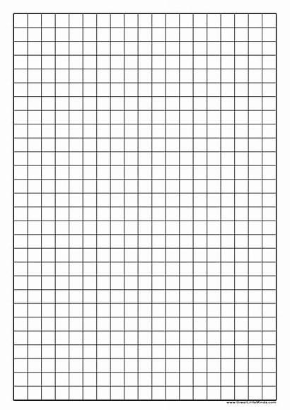 Graph Paper Printable 1cm Grid Worksheets Coordinate