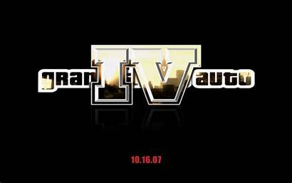 Gta Theft Iv Grand Wallpapers Games Format