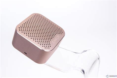 Anker Nano Speaker by Anker Soundcore Nano Review Sound Guys