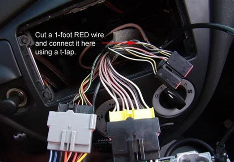 Ford Focus Stereo Wiring Diagram