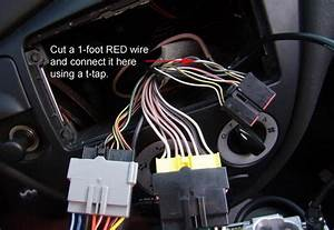 Ford Focus Svt Aftermarket Radio Wiring Connection