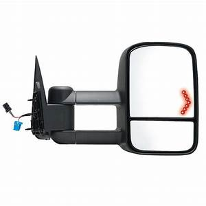 Fit System Towing Mirror For 03 Yukon 03