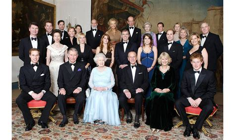 See How The Royals Have Changed Over The Past Ten Years