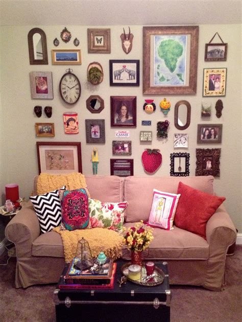 Eclectic Home Decor Ideas by Eclectic Home Decor 2017 Grasscloth Wallpaper