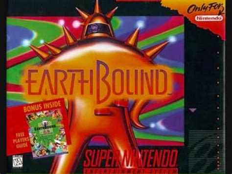 Earthbound Halloween Hack Megalovania by Earthbound Halloween Hack Final Boss Megalovania