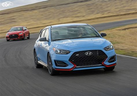 Maybe you would like to learn more about one of these? 2021 Hyundai Veloster N Review: Trims, Features, Price ...