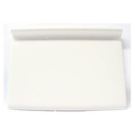 ceramic cove base tile shop american olean starting line white gloss ceramic cove base tile common 4 1 4 in x 6 in