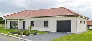 construire sa maison plan plan pour construire une With plan de maison neuve 1 cube avant tout maisons den france nord