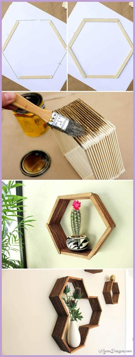 10 Best Do It Yourself Home Decorating Ideas