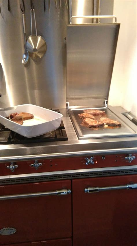 piano cuisine electrique pianos de cuisine cuisine piano de cuisine avec magenta