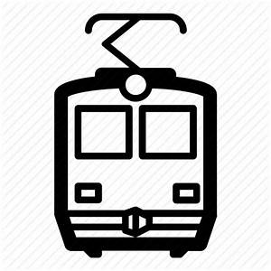Public transport, rail, railroad, train, transport ...