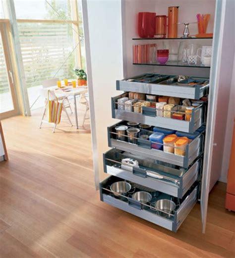 Kitchen Storage Cupboards by 21 Clever Ways To Maximize Kitchen Cabinet Storage