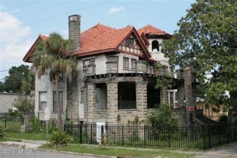crumbling mansions     jorgenson
