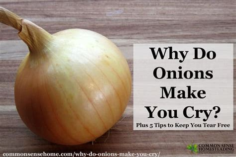 onions   cry   tips    tear