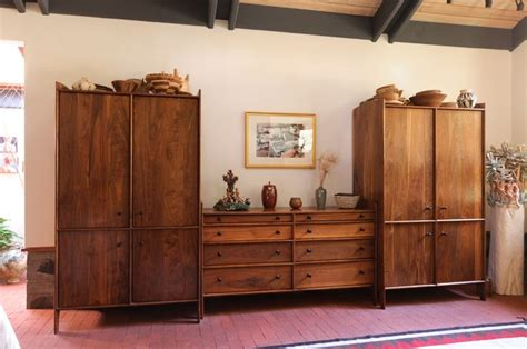 woodcraft kitchen cabinets 17 best images about furniture sam maloof on 1154