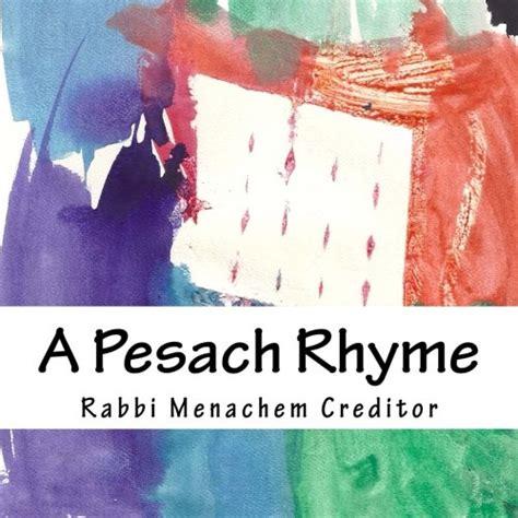 Menachem Creditor Gay Rabbis Gay