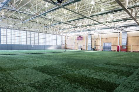 What Is A Field House by Field House Turf Aviator Sports