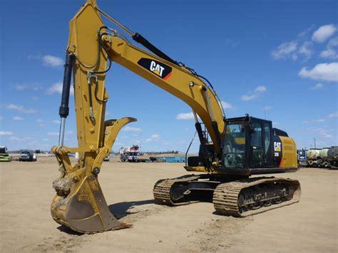 excavator rental hazelwood construction services