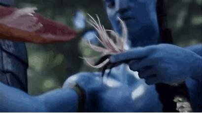 Avatar Hair Hands Connect James Woman Wonder