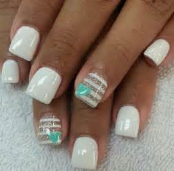 Simple nail designs for summers inspiring art