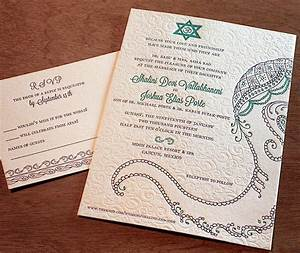 multicultural religious symbol design featured on our With hindu religious wedding invitations