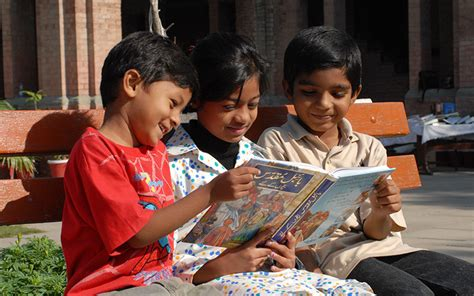 family escaped child labor  bible school