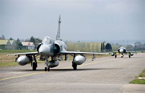 Oped The Significance Of Iraq's Acquiring Of Mirage Jets