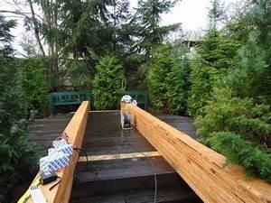 Holz Pavillon 3x4 Selber Bauen : wir bauen eine grillh tte grillkota pavillon nur aus ~ A.2002-acura-tl-radio.info Haus und Dekorationen