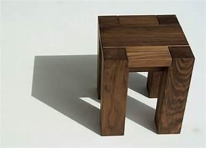 Ikea Hocker Holz : hocker aus holz ~ Michelbontemps.com Haus und Dekorationen