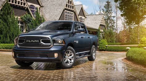 2018 Dodge Ram 1500 Specs, Reviews And Price