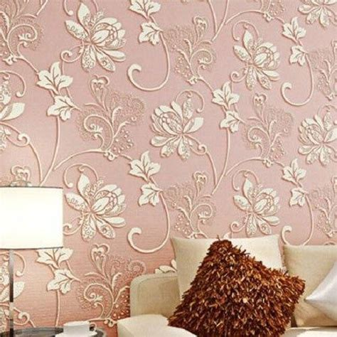 paper living room wallpaper rs  square feet ceiling