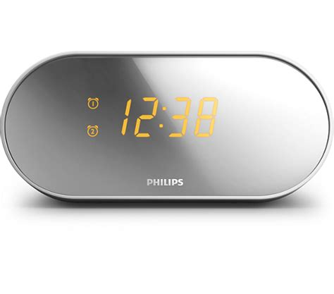 Le Reveil Philips Avis by Radio R 233 Veil Aj2000 12 Philips