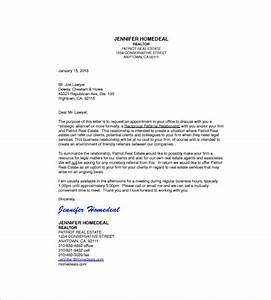 Real estate thank you letter 6 free sample example for Free real estate letters