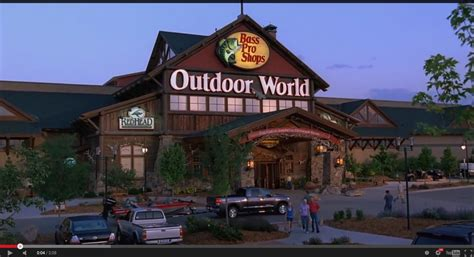 Bass Pro Shops To Open Third Ohio Store In Summit County
