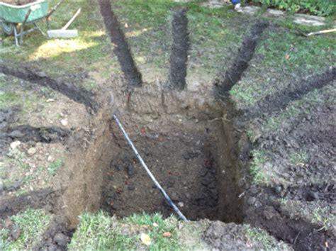 drenaggio terreno giardino prato sano se l acqua non ristagna pratosubito