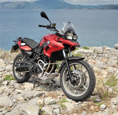 Review Bmw F 700 Gs by 2015 2018 Bmw F 700 Gs Top Speed