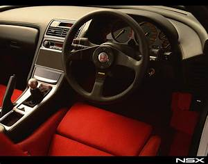 Honda NSX Type-R - Bornrich , Price , Features,Luxury ...