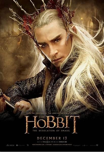 Hobbit Thranduil Stream Less Hours Fan Event