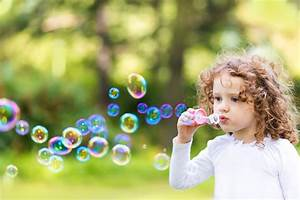 Getting Bubble Blowing Down to a Science - D-brief  Blowing