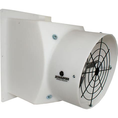 high velocity ceiling fan schaefer high velocity exhaust fan 20in 4 966 cfm 110