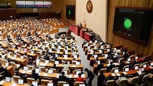 South Korean Parliament Denounces Japan Claim Over Dokdo ...