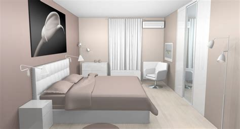 Chambre Taupe Et Blanc Chambre Peinture Adulte Taupe Et Couleur Images Decoration