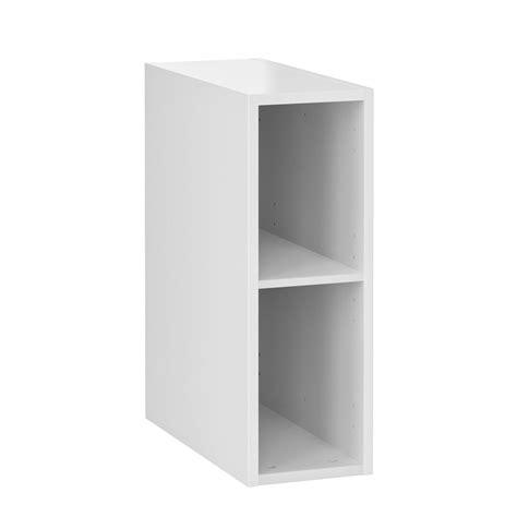 meuble cuisine 20 cm largeur meuble cuisine 20 cm cuisine en l meubles rangement